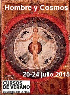 Hombre y Cosmos, lunes 20 al viernes 24 de julio de 2015