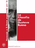 La filosofía de Gustavo Bueno 1992