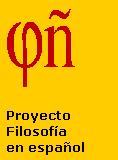Proyecto Filosofía en español www.filosofia.org