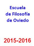 Escuela de Filosofía de Oviedo