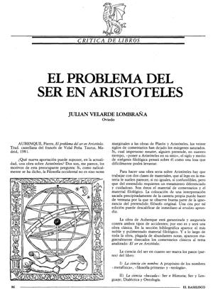 El Basilisco, número 12, enero-octubre 1981, página 86